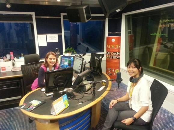 LiteFM Interview