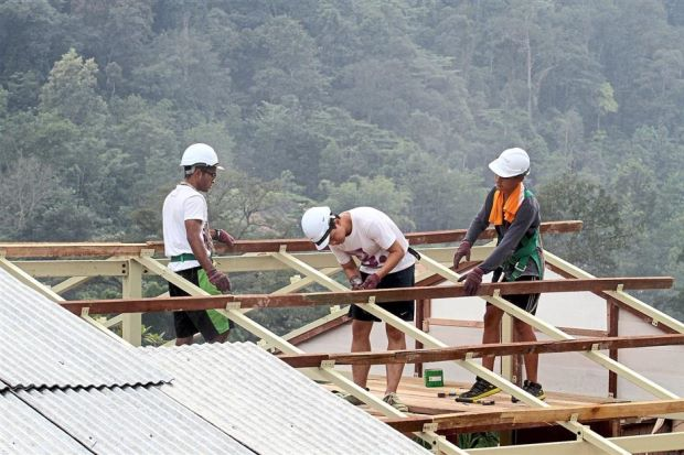 Epic Homes, which builds homes for underprivileged Malaysian communities, is one of the social entreprises that seek to drive positive impact in their communities and to generate a good income while doing so.