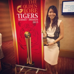 Tiger Awards