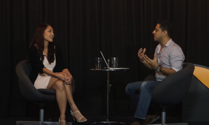 Mindvalley Interview by Vishen Lakhiani